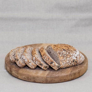 Malted Grain Bloomer (800g free form)