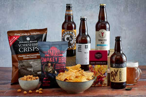 A Taste of Yorkshire Beer Box