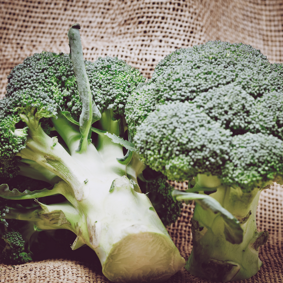 Fresh Broccoli 400g