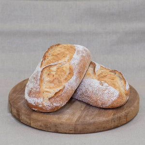 White Bloomer (600g free form)