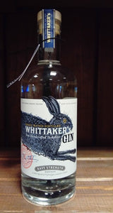Whittakers Gin - Navy Strength