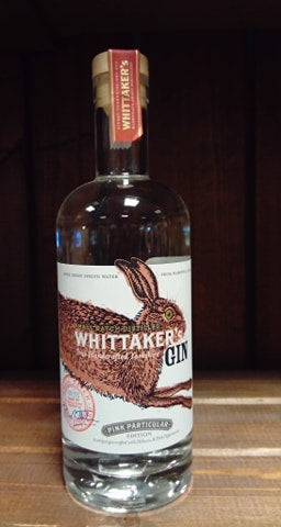 Whittakers Gin - Pink Particular