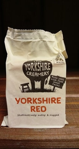 The Yorkshire Creamery - Yorkshire Red