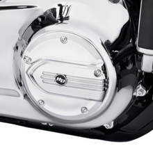 Load image into Gallery viewer, Harley-Davidson® Defiance Derby Cover - Chrome - 25700962