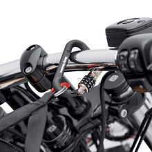 Load image into Gallery viewer, Harley-Davidson® Helmet Lock - 52200003