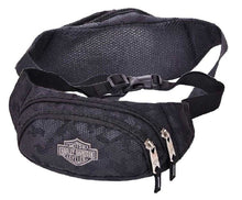 Load image into Gallery viewer, Harley-Davidson Hip Bag - Night Vision