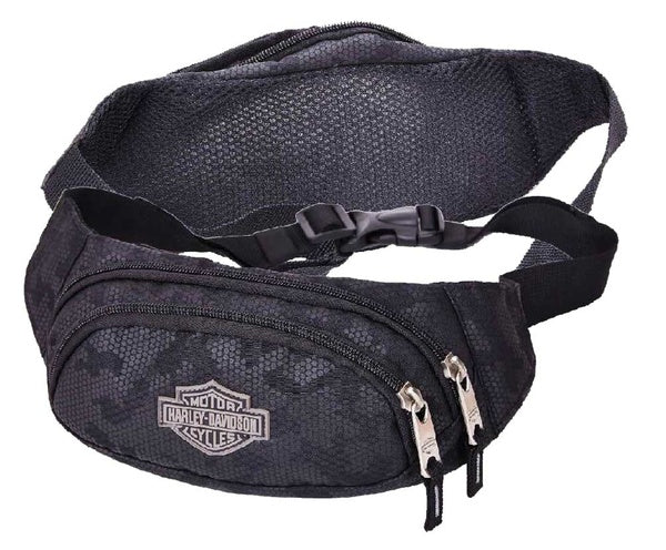Harley-Davidson Hip Bag - Night Vision