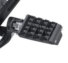 Load image into Gallery viewer, Harley-Davidson® Dominion Rider Footpegs with Wear Peg - Gloss Black - 50500871