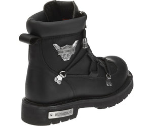 Harley-Davidson® Men's Brake Light Performance Boots - Black