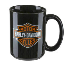 Load image into Gallery viewer, Harley-Davidson® Bar & Shield® Mug - HDX-98605