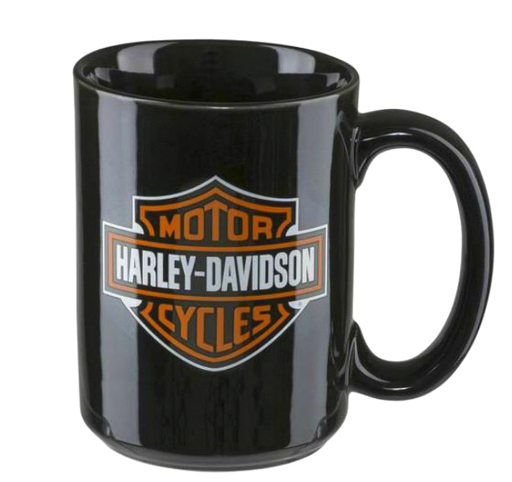 Harley-Davidson® Bar & Shield® Mug - HDX-98605
