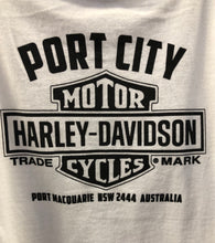 Load image into Gallery viewer, Port City Harley-Davidson® Girls Love Sparkles Toddler T-Shirt