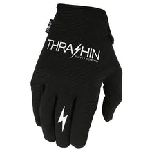 Load image into Gallery viewer, Thrashin Supply  Company Stealth Glove Black