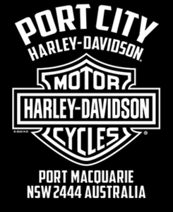 Port City G Pocket T-Shirt