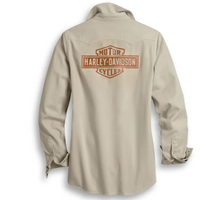 Load image into Gallery viewer, Harley-Davidson® Women's Vintage Logo Shirt.  96288-20VW.
