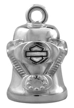 Load image into Gallery viewer, Harley-Davidson® Engine Bar & Shield Ride Bell, HRB040.