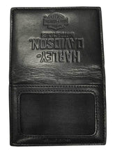Load image into Gallery viewer, Harley-Davidson® Men's Legendary Bi-Fold Card Case, HDMWA11651.