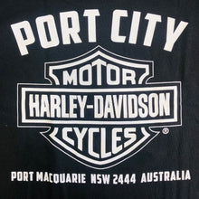 Load image into Gallery viewer, Port City Harley-Davidson Trait Number 1 T-Shirt - 40296284