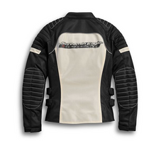 Load image into Gallery viewer, Harley-Davidson® Women's Screamin' Eagle Mesh Riding Jacket