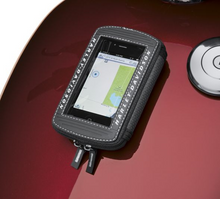 Load image into Gallery viewer, Harley-Davidson® Boom! Audio Music Player Tank Pouch - 76000193