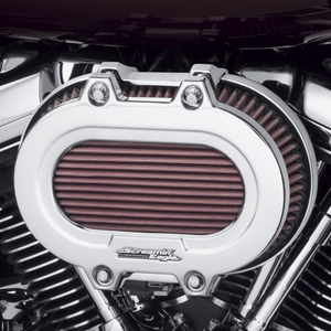 Harley-Davidson® Screamin' Eagle®  Ventilator Extreme Air Cleaner - 61300993