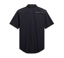 Load image into Gallery viewer, Harley-Davidson® Men's Four-Way Stretch Shirt