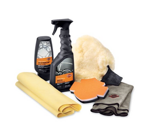 Harley-Davidson® Bike Wash Kit - 93600056
