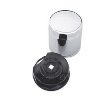 Load image into Gallery viewer, Simplify oil filter removal and installation with this convenient End Cap Style Filter Wrench.