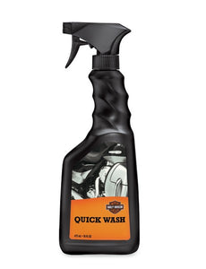 Harley-Davidson® Quick Wash 473mL - 93600011