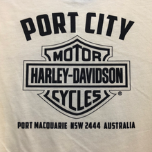 Load image into Gallery viewer, Port City Women's Harley-Davidson Heaven T-Shirt