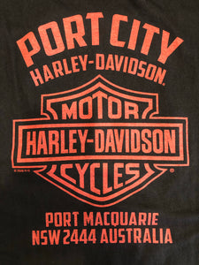 Port City Blazing T-Shirt