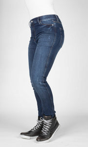 Bull-It Women's Tactical Slim Jean - Icona (AA Level Protection)
