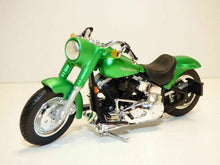 Load image into Gallery viewer, Harley-Davidson® 2000 FLSTF Street Stalker® 1:18 Maisto Diecast Scale Model Bike