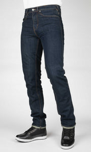Bull-It Men's Tactical Straight Leg Jean - Kafe (AA Protection)