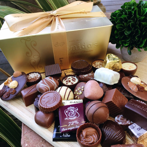 Signature Assortment - 45 Chocolates