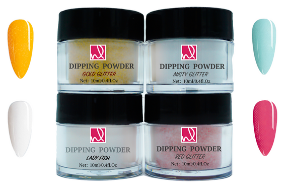 Dip Powder Starter Kits
