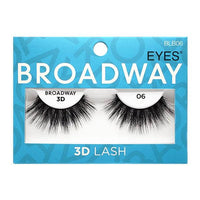 Broadway 3D Lashes