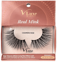V-LUXE Real Mink Eyelashes