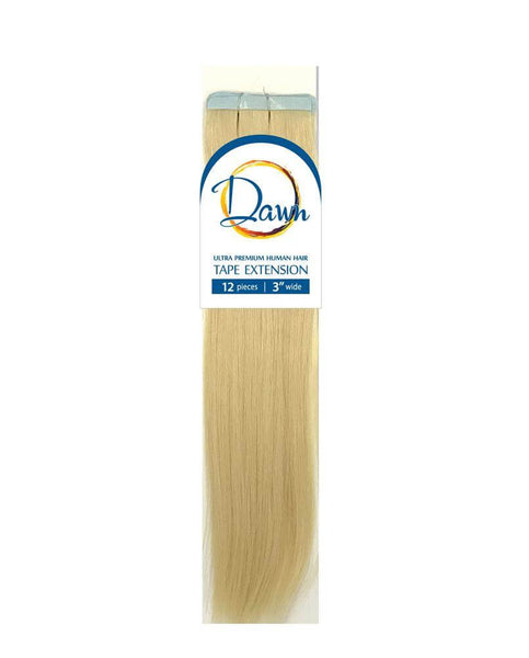 Dawn Tape In Extensions 18""