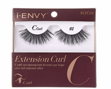 i.ENVY Extension Curl Lashes
