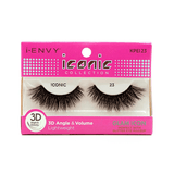 i.ENVY Iconic 3D Lashes