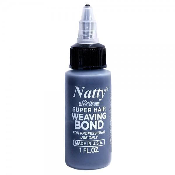 Natty Super Hair Weaving Bond