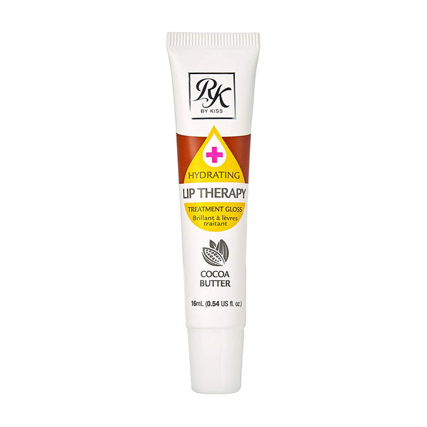 Ruby Kisses Hydrating Lip Therapy Treatment Gloss Cocoa Butter