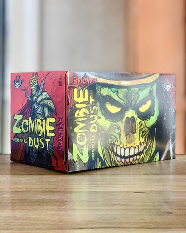 3 Floyds Brewing Co. Zombie Dust Pale Ale - 6 Pack, 12oz Cans - #neighbors_wine_shop#