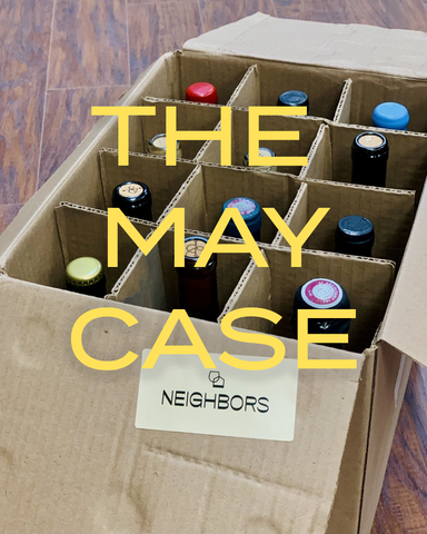 The May Case