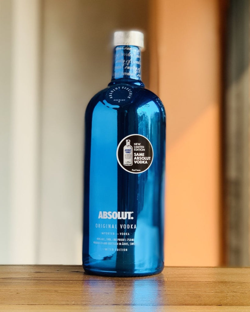 Absolut Vodka - #neighbors_wine_shop#