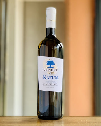 "Agriverde ""Natum"" - Chardonnay 2019 - #neighbors_wine_shop#"