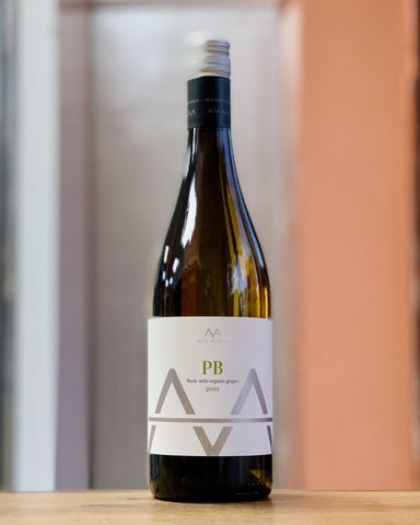 Alta Alella - Pansa Blanca - #neighbors_wine_shop#