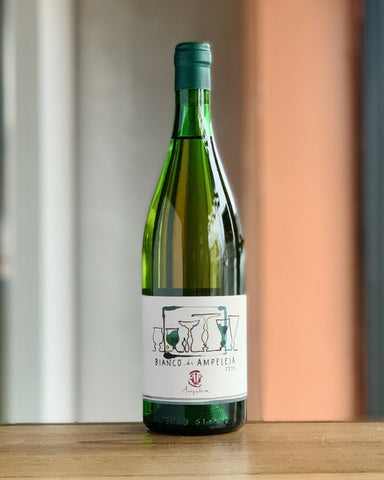 Ampeleia - Bianco di Ampeleia Costa Toscana 2019 - #neighbors_wine_shop#