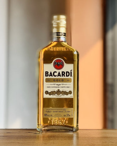 Bacardi Gold Rum - #neighbors_wine_shop#